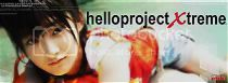 HelloprojectXtreme blogg