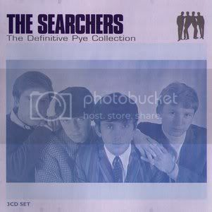 The Searchers - The Definitive Pye Collection (2004) 