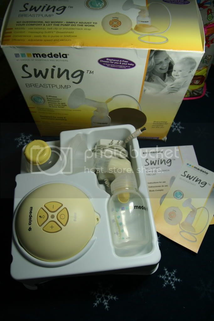 Thnh l my ht sa Medela: medela swing, medela pump in style, medela freestyle, me