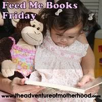 Feed Me Books Friday