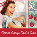 Sweet Sassy Sadie Lee